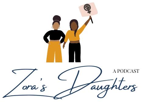 Zora's daughters logo